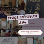 stage-methodologique