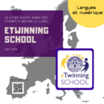 le-label-etwinning-school