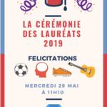 la-ceremonie-des-laureats-le-29-mai-a-11h10